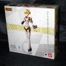 Persona 3 Aegis Chogokin Series Action Figure Anime Manga Game Japan NEW