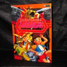 King Of Braves Gaogaigar Fusion Guide Japan Anime Art Book