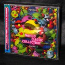NAMCO Classic Collection Techno Maniax Japan Game Music CD Soundtrack