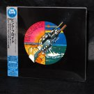 Pink Floyd Wish You Were Here Digipack 2011 Remaster Experience Edition NEW