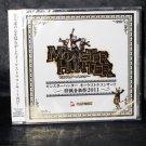 Monster Hunter Orchestra Concert Shuryo Ongakusai 2011 Japan Game Music CD NEW