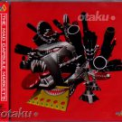 MAD CAPSULE MARKETS DIGIDOGHEADLOCK JAPAN MUSIC CD NEW
