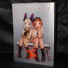 Range Murata Anime Works 1998-2006 Prismtone Japan Anime Manga ART BOOK