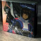 MOBILE SUIT GUNDAM SEED DESTINY COMPLETE BEST CD BOX