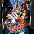 Naruto Piano Solo Anime Movie 2 Film Music Book 6 titles NEW