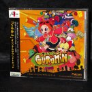 Gurumin Original Sound Track Falcom GAME MUSIC CD SOUNDTRACK JAPAN NEW