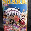 One Piece Color Walk 5 Shark Japan Anime Manga Eiichiro Oda Art Book NEW
