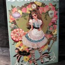 Dollybird 14 Alice Issue DOLLY BIRD JAPAN DOLL MAGAZINE BOOK NEW