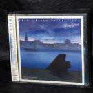 ARIA Piano Collection Studio One Kisetsu JAPAN ANIME MUSIC CD