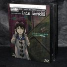 serial experiments lain 6 Blu-ray BOX RESTORE Limited edition Box Set NEW