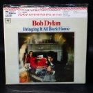 BOB DYLAN BRINGING IT ALL BACK HOME JPN CD MINI LP NEW