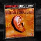 BIOHAZARD 2 COMPLETE TRACK JAPAN ORIGINAL GAME MUSIC CD