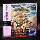 Earth Wind Fire Last Days And Time Japan CD mini LP Cardboard Sleeve NEW