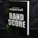 supercell Band Score Sheet Music MUSIC SCORE BOOK NEW