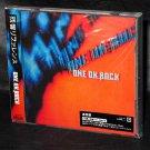 ONE OK ROCK Zankyo Reference JRock Japan Rock MUSIC CD NEW