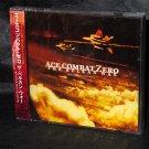 Ace Combat Zero OST Game Original Soundtracks BELKAN WAR PS2 GAME MUSIC CD NEW