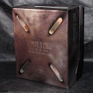 Armored Core Machine Side Box 1997-2006 Japan PS1 PS2 Book CD DVD Huge Set