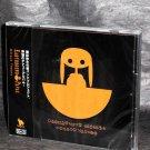 Nobuo Uematsu Octave Theory Japan Game Music Final Fantasy and more CD NEW