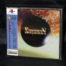 Sorcerian Super Arrange Version Falcom Japan Game Music CD