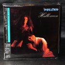 Pulsar Halloween PROG ROCK JAPAN CD MINI LP SLEEVE NEW