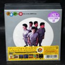 This Is The Devo Box MINI LP CD Limited Edition 7 CD Set JAPAN IMPORT NEW