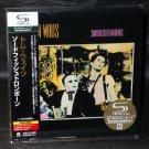 Tom Waits Swordfishtrombones SHM CD MINI LP JAPAN NEW
