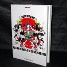 Asian Kung-fu Generation Best Hit AKG Band Score Japan JRock Book NEW