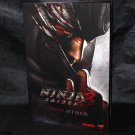 Ninja Gaiden 3 Unmask Japan PS3 XBOX 360 Game Art Book NEW