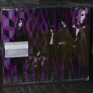 ALICE NINE CROSS GAME MUSIC CD AND DVD VISUAL KEI NEW