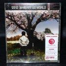 12012 MERRY GO WORLD JAPAN  MUSIC CD  NEW B TYPE LTD