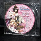 Agarest Senki Zero Limited Edition Original Soundtrack PS3 Game Music CD NEW