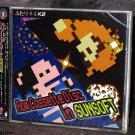 Rom Cassette Disc In SUNSOFT Remix Japan Game Music CD