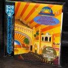 Wishbone Ash Live Dates Volume II Two JAPAN SHM 2 CD Mini LP Set NEW