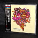 Crime Crackers Original Game Sound Track Japan Game Music CD