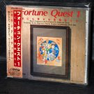 Fortune Quest 1 Japan Anime Manga RPG Game Music CD