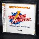 Dance Revolution Vol. 1 Vampire Hunter Darkstalkers Japan GAME MUSIC CD
