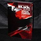 Darker than Black Kuro no Keiyakusha Fan Book Japan Anime Manga Art NEW