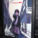 Lain An Omnipresence RARE Japan YOSHITOSHI ABE ANIME ART BOOK