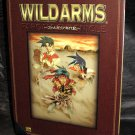 Wild Arms Fargaia Chronicle PS1 PS One Japan Art And Game Book