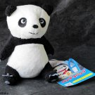 Panda Go Panda Japan Studio Ghibli 5 inch ANIME PLUSH SOFT TOY PLUSHIE NEW