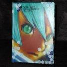 Code Age Commanders Square Enix PS2 Game Art Book
