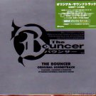 BOUNCER OST GAME MUSIC CD LIMITED EDITION