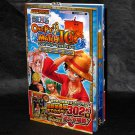 One Piece Onepy Match IC Data Carddass Japan Anime Manga Card Game Book NEW