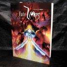 Fate Zero Anime Piano Solo Score Japan Anime Game Music Book NEW