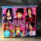 An Antic Cafe Natsu Koi Natsu Game CD Plus DVD B Japan Visual Kei Music NEW