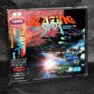 Blazing Star Japan Arcade Game Music CD