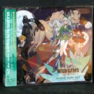 Wild Arms The 5th Vth Vanguard Original Score Vol.2 PS2 Game MUSIC CD NEW