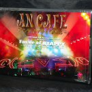 AN ANTIC CAFE DVD FINALE OF NYAPPY JAPAN VISUAL KEI NEW