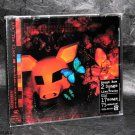 AA= The Klock Limited Edition AA MAD CAPSULE MARKETS JAPAN TAKESHI UEDA CD NEW