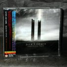 Jeff Loomis Zero Order Phaze JAPAN CD BONUS TRACK NEW